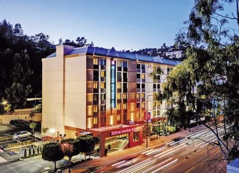 Hotel Hilton Garden Inn Los Angeles/Hollywood in Kalifornien - Bild von FTI Touristik