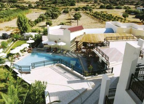 Hotel Melissa in Kreta - Bild von FTI Touristik