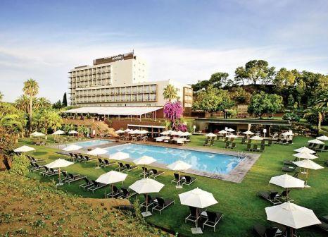 Gran Hotel Monterrey günstig bei weg.de buchen - Bild von FTI Touristik