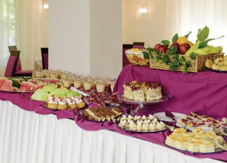 Hotel Orchidea Spa Boutique in Bulgarische Riviera Norden (Varna) - Bild von FTI Touristik