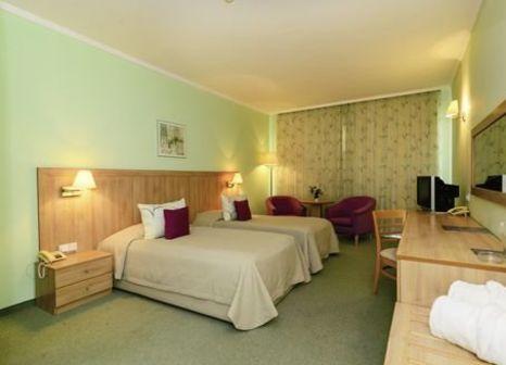 Hotelzimmer mit Tennis im Orchidea Spa Boutique