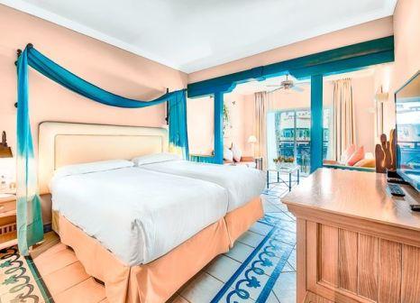 Hotelzimmer im The Volcán Lanzarote günstig bei weg.de