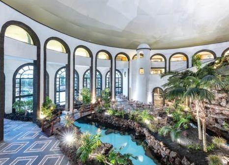 Hotel The Volcán Lanzarote in Lanzarote - Bild von FTI Touristik