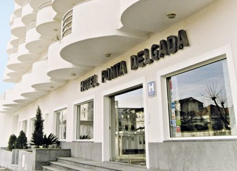 Hotel Ponta Delgada günstig bei weg.de buchen - Bild von FTI Touristik