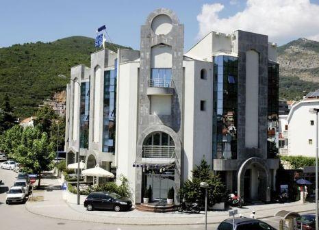 Hotel Blue Star in Montenegro - Bild von FTI Touristik