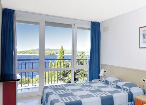Hotelzimmer mit Fitness im Splendid Resort