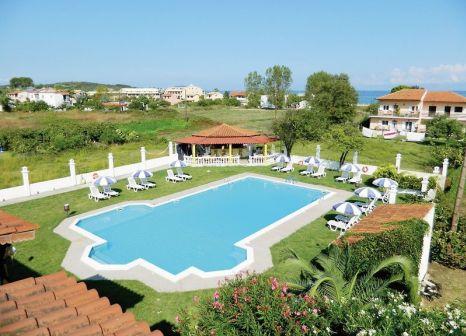 Hotel Semeli in Korfu - Bild von FTI Touristik