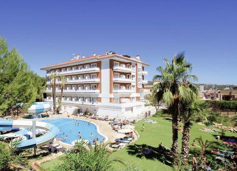Hotel Gran Garbí Mar günstig bei weg.de buchen - Bild von FTI Touristik