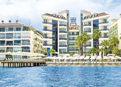 Hotel Poseidon günstig bei weg.de buchen - Bild von FTI Touristik