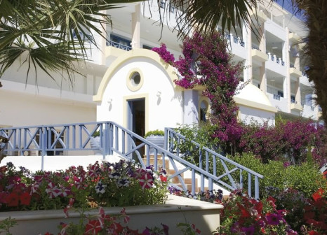 Serita Beach Hotel in Kreta - Bild von FTI Touristik
