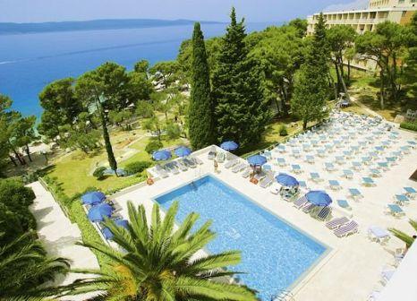 Bluesun Hotel Maestral in Adriatische Küste - Bild von FTI Touristik