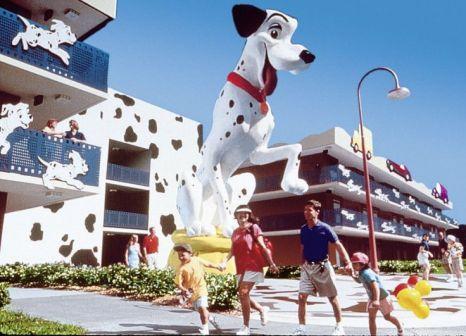 Hotel Disney's All-Star Movies Resort 1 Bewertungen - Bild von FTI Touristik