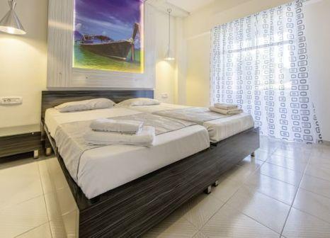 Golden Sun Hotel in Zakynthos - Bild von FTI Touristik