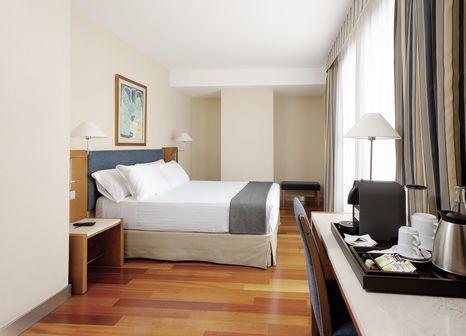 Hotelzimmer mit Strandnah im Occidental Alicante