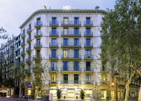 Hotel H10 Casanova günstig bei weg.de buchen - Bild von FTI Touristik