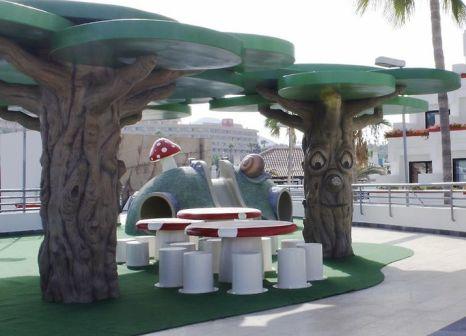 Hotel Gala in Teneriffa - Bild von FTI Touristik