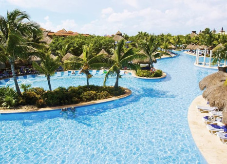 Hotel Iberostar Paraíso Beach in Riviera Maya & Insel Cozumel - Bild von FTI Touristik