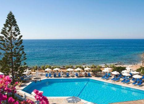 Maritimo Beach Hotel in Kreta - Bild von FTI Touristik