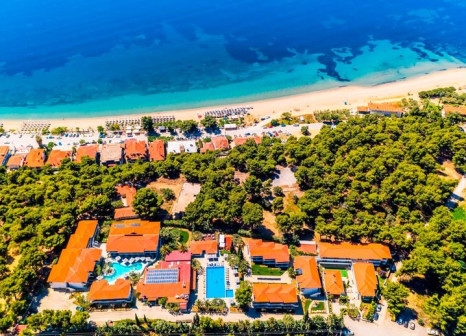 Philoxenia Hotel 160 Bewertungen - Bild von FTI Touristik