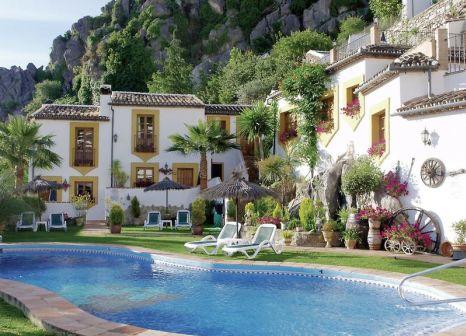 Hotel Casas de Montejaque günstig bei weg.de buchen - Bild von FTI Touristik