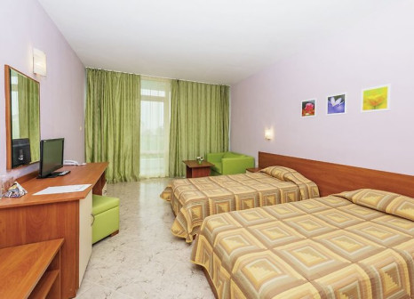 Hotelzimmer mit Wassersport im Hotel Ivana Palace