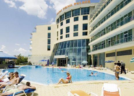 Hotel Ivana Palace in Bulgarische Riviera Süden (Burgas) - Bild von FTI Touristik