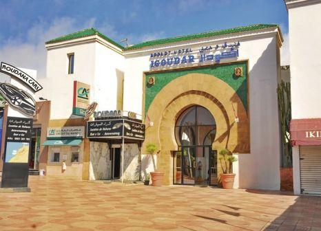 Hotel Residence Igoudar in Atlantikküste - Bild von FTI Touristik