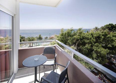 Hotelzimmer mit Golf im Hotel Catalonia Punta del Rey