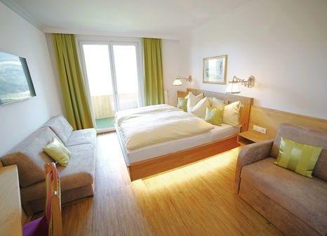 Hotelzimmer mit Fitness im Glocknerhof