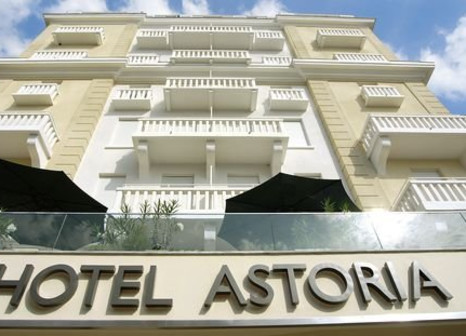 Hotel Astoria by OHM Group in Istrien - Bild von FTI Touristik