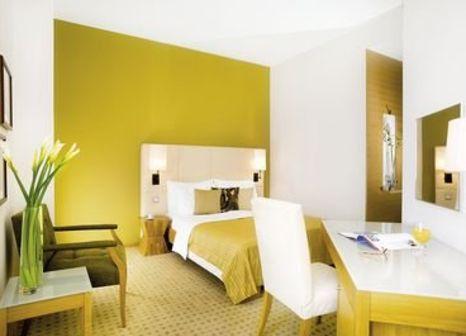 Hotelzimmer mit Tennis im Hotel Astoria by OHM Group