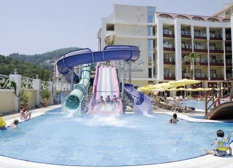 Grand Pasa Hotel günstig bei weg.de buchen - Bild von FTI Touristik