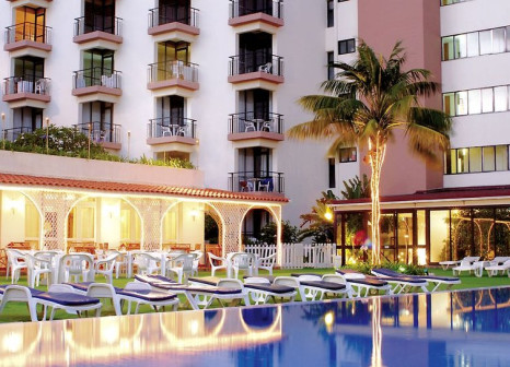 Dorisol Mimosa Hotel in Madeira - Bild von FTI Touristik