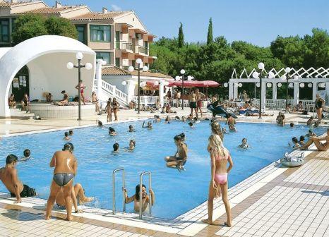 Hotel Maistra Resort Funtana in Istrien - Bild von FTI Touristik