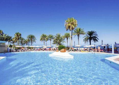 Hotel Sol Tenerife in Teneriffa - Bild von FTI Touristik