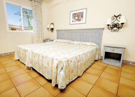 Hotelzimmer im Hotel Royal Suite günstig bei weg.de