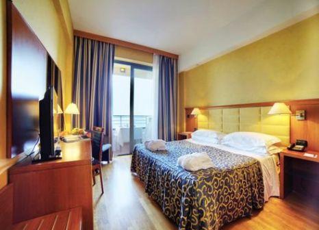Hotelzimmer mit Aerobic im Nettuno
