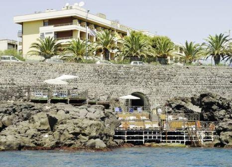 Hotel Nettuno in Sizilien - Bild von FTI Touristik