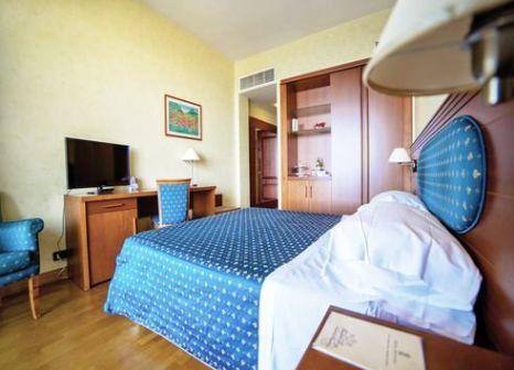 Hotelzimmer mit Tennis im Nettuno