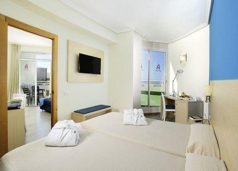 Hotelzimmer mit Aerobic im Hotel Troya Tenerife