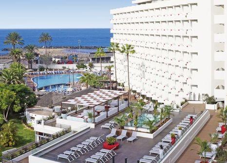 Hotel Troya Tenerife in Teneriffa - Bild von FTI Touristik