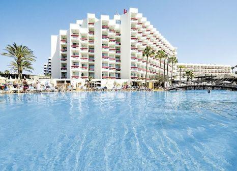Hotel Troya Tenerife günstig bei weg.de buchen - Bild von FTI Touristik