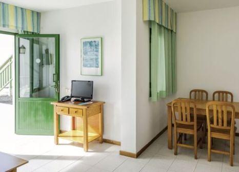 Hotelzimmer mit Golf im BlueSea Los Fiscos