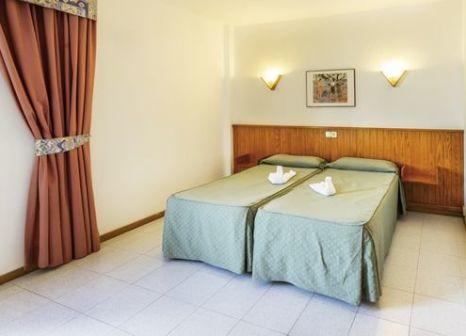 Hotelzimmer mit Tischtennis im BlueSea Los Fiscos