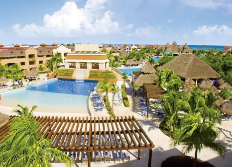 Hotel Iberostar Selection Paraíso Lindo in Riviera Maya & Insel Cozumel - Bild von FTI Touristik