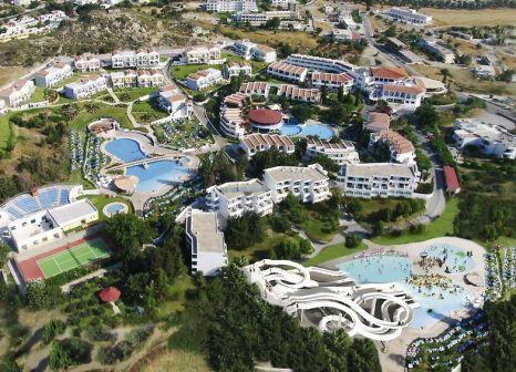 Cyprotel Faliraki Hotel günstig bei weg.de buchen - Bild von FTI Touristik