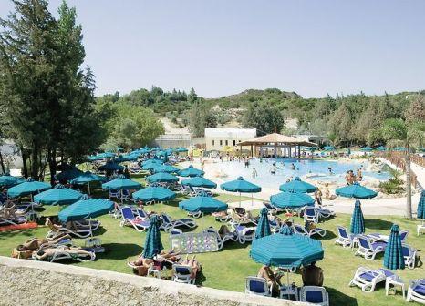 Cyprotel Faliraki Hotel in Rhodos - Bild von FTI Touristik