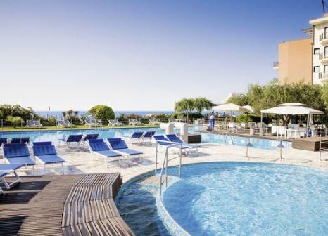 Hotel Diana Majestic in Italienische Riviera - Bild von FTI Touristik