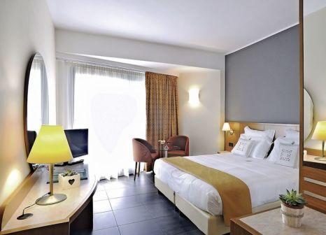 Hotelzimmer mit Tennis im Diana Majestic
