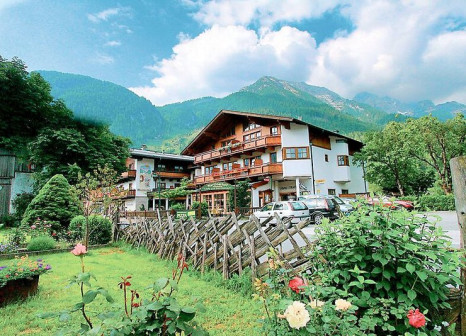Hotel Martinerhof günstig bei weg.de buchen - Bild von FTI Touristik